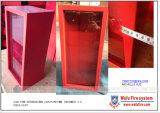 10фунта ABC огнетушитель кабинет со стеклянной двери