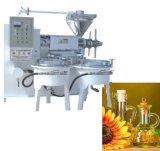 Presse d'huile de tournesol de qualité pour l'usage industriel seulement