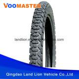 ISO9001: Qualitätsgarantie-Querland-Motorrad-Reifen 2008 2.75-18, 3.00-17, 3.00-18