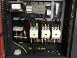 Compresor de aire inyectado petróleo para Machinery Proceso
