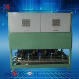 Unidade de controle inteligente de borracha de Temperatured para calandras