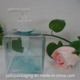 Private Firmenzeichen-Kosmetik farbige Flasche