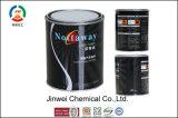 Corrosion-Resistant barato 1K brilho metálico prata pintura de automóveis