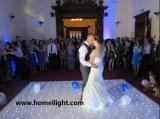 LED Dance Floor con l'indicatore luminoso della stella per la cerimonia nuziale