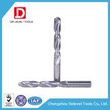 Taladro interno modificado para requisitos particulares alta calidad del líquido refrigerador del carburo de tungsteno para trabajar a máquina de aluminio