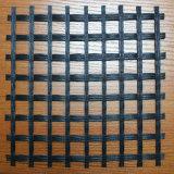 50knx50kn Glasfaser Geogrids beschichtete mit Asphalt-Bitumen