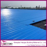 Fabrication imperméable à l'eau de la Chine de tuile de toit en métal