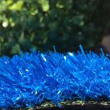 훈장 합성 인공적인 잔디 운영하는 궤도 필드를 정원사 노릇을 하는 35mm 고도 18900 조밀도 색깔 유치원 운동장