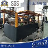 1.5L 5000bph Kammer-Ausdehnungs-durchbrennenflaschen-Maschine der Geschwindigkeit-6