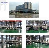 상해 Bx42 중국 도는 주거, 바퀴, 쉘, 터빈, 플랜지를 위한 전문가에 의하여 주문을 받아서 만들어지는 CNC 향함 선반 기계