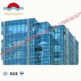Bâtiment de la sécurité de la fenêtre claire de la Chine à plat en verre trempé isolés de flottement