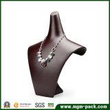 Творческая индикация ювелирных изделий ожерелья смолаы конструкции