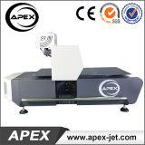 La superficie plana digital impresora UV para plástico/madera/vidrio/acrílico/Metal/Cerámica/cuero Imprimir