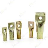 Het Stempelen van het Metaal van het Blad van het Deel van de Assemblage van het aluminium het Deel van de Motor