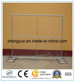 8FT X 12FT Movable Temporary Mesh Fencing Panel