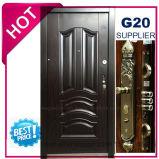 2017 Metal de qualidade superior da porta de segurança de aço (EF-S125)