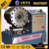 Plooiende Machine van de Slang van de Machines van de Kabel van de Rem van het Ce- Certificaat de Hand Hydraulische