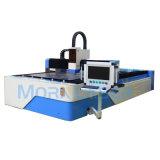 машина лазера волокна вырезывания CNC металла 1000W