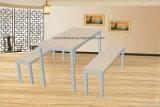 간단한 Cheap Dining Table 및 Restaurant를 위한 Chair
