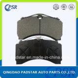 Wva29247 aproximam almofada de freio das peças sobresselentes do caminhão de OE a auto