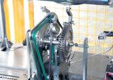 小さいターボのためのバランスをとる機械