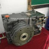 Einzelnes Schrauben-Getriebe verhärteter Zahn-Plastikstrangpresßling-Reduzierstück-Geschwindigkeits-Verkleinerungs-Extruder (Zlyj