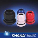 Types van de Nylon Pg Plastic Klier van de Kabel