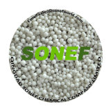 Qualitäts-Harnstoff 46%Fertilizer (granuliert und Prilled)