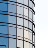 Bespoke Tamanho Jumbo 12mm + diafragma de 16 mm+12mm baixo-e painéis de vidro duplo