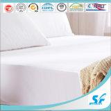 Non-Woven PU покрытие водонепроницаемым белый установлены детские матрасы подушки охватывает