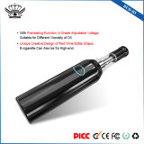 새싹 B5 900mAh 예열 기능 1.5ml 재충전용 Cbd 기름 Vape 펜