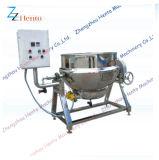 Fournisseur d'experts de la marmite électrique en acier inoxydable