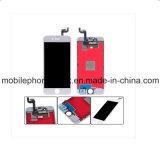 für iPhone 6 LCD-Bildschirmanzeige für Weiß Apple-4.7