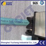 Impressora Inkjet solvente de Cycjet Alt360 para a tubulação do plástico da impressão da etiqueta