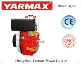 190f unique cylindre moteur diesel refroidi par air