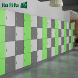 Ярус Waterptoof Jialifu 3 и удар - упорный локер офиса HPL