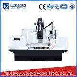 Centro de mecanización vertical resistente de la fresadora VMC1690/1890/20100 del CNC