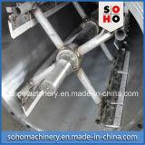 Usine de l'usine de raffinage d'huile de moteur d'un évaporateur à couche mince