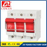 corta-circuito de RoHS MCCB MCB RCCB del Ce del interruptor del aislamiento del tirón de la mano 80-125A