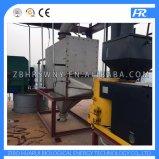 Bec neuf de boulette de biomasse de protection de l'environnement de Chine