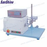 Machine d'enroulement à bobine à fil épais à haute torsion automatique à une seule broche (SS851)