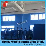 het Donkerblauwe Weerspiegelende Glas van 6mm met ISO/Ce- Certificaat