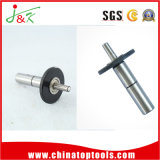Micro adaptador broca engenho perfurador de precisão