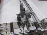 Automatic Unwinding System를 가진 Nonwoven를 위한 마이크로컴퓨터 Cutter Machine