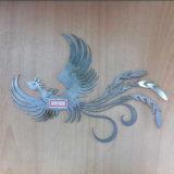 Modello di Phoenix della lamiera sottile del mestiere di arte (LFAC0004)