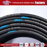 Hydraulic Hose for Hydr Oil Cylinders Busbar Processor Machine, Power Station, Rod Piston, Honed Tubes, Cold-Drawing Tubing Punch Tool Telescopic Rams