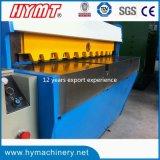 Machine de découpage de tonte en métal mécanique de massicot de la haute précision QH11D-2.5X1300
