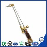 Tipo geral de aço inoxidável maçarico de corte com ponta de propano #2