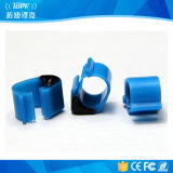 Markering van de Duif RFID van de levering de Veelkleurige/de Markering van de Ring van de Duif van de Ring Tag/RFID van de Voet van het Gevogelte