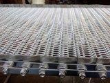La transmisión de acero inoxidable de alta calidad Correa de malla
